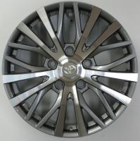 Фото диска Toyota D5063 серый с полировкой
