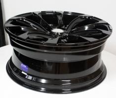 Wald Jarret J11C Black фото диска