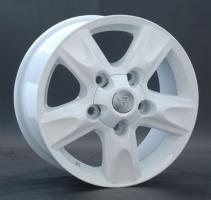 Фото диска Toyota TY60 белый