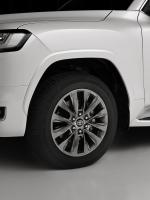 Фото диска Toyota LC300 серый