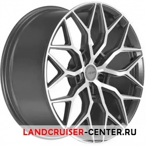 Диск Advanced Forged
