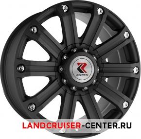 Диск  Toyota RK1015 черный